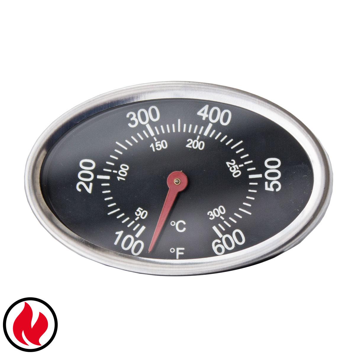 Ersatz Thermometer TAINO Gasgrill 91000