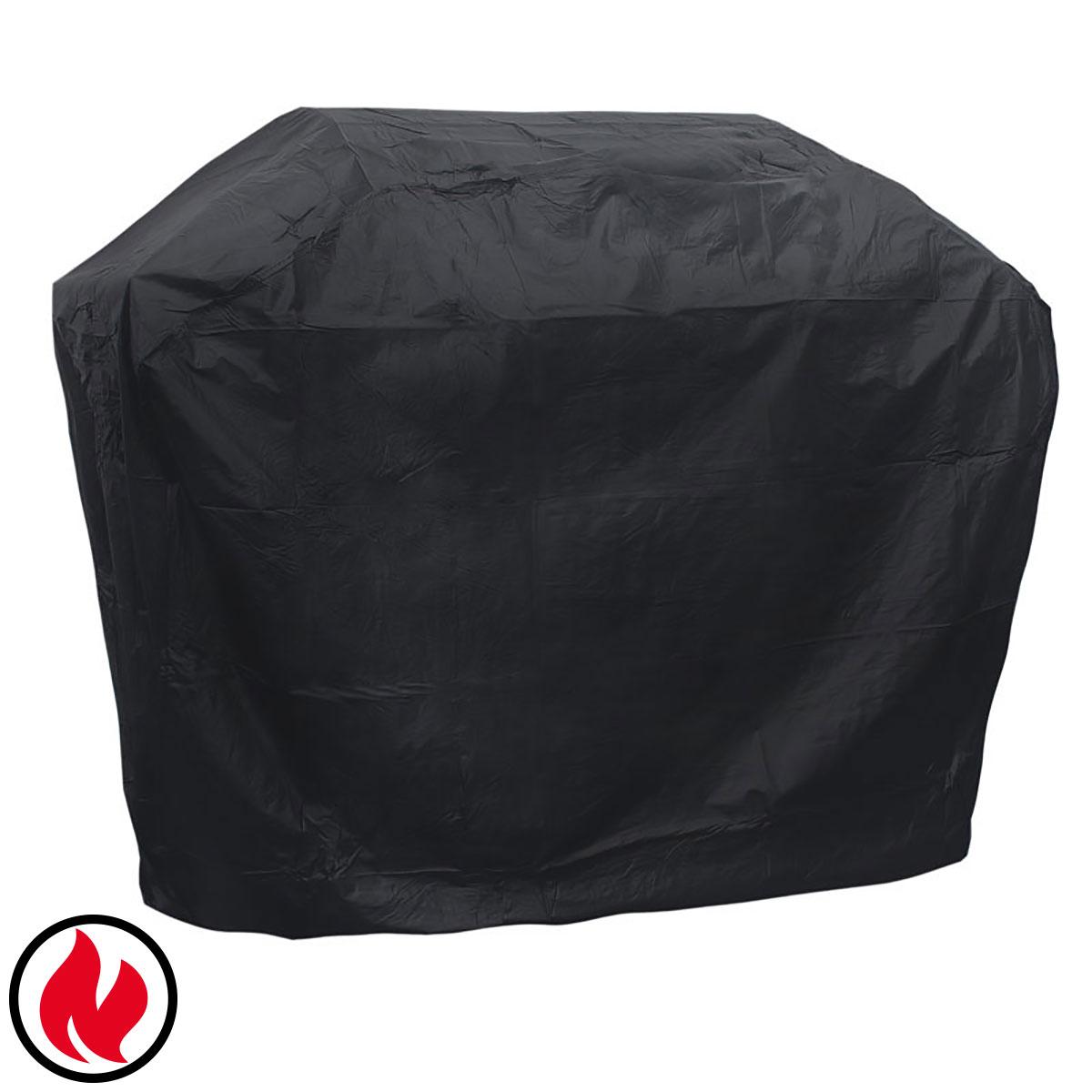 taino basic 3 1 smoker hero abdeckung grill bbq wetterschutz plane regenschutz ebay. Black Bedroom Furniture Sets. Home Design Ideas