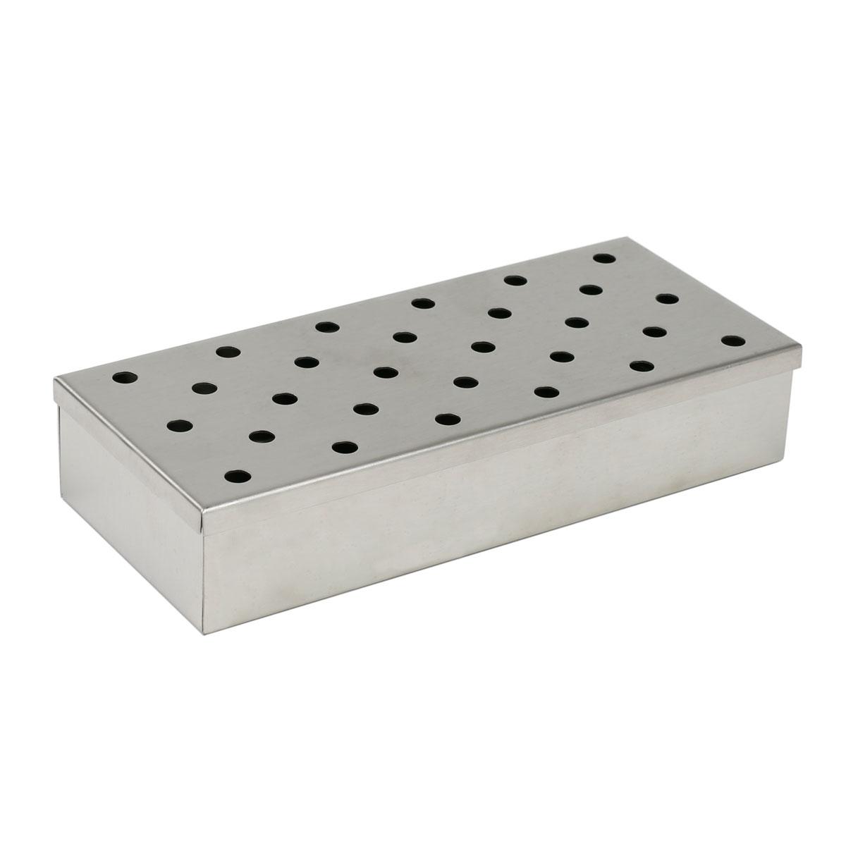 90036 TAINO Räucherbox für Gasgrills