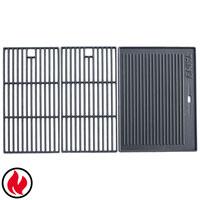 PRO/RED 6+1 Rost+Platte 90116+90005 (90046)