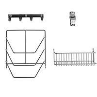 93576 TAINO PLATINUM/BLACK Grillzubehör Geschenkset Grillerweiterungen