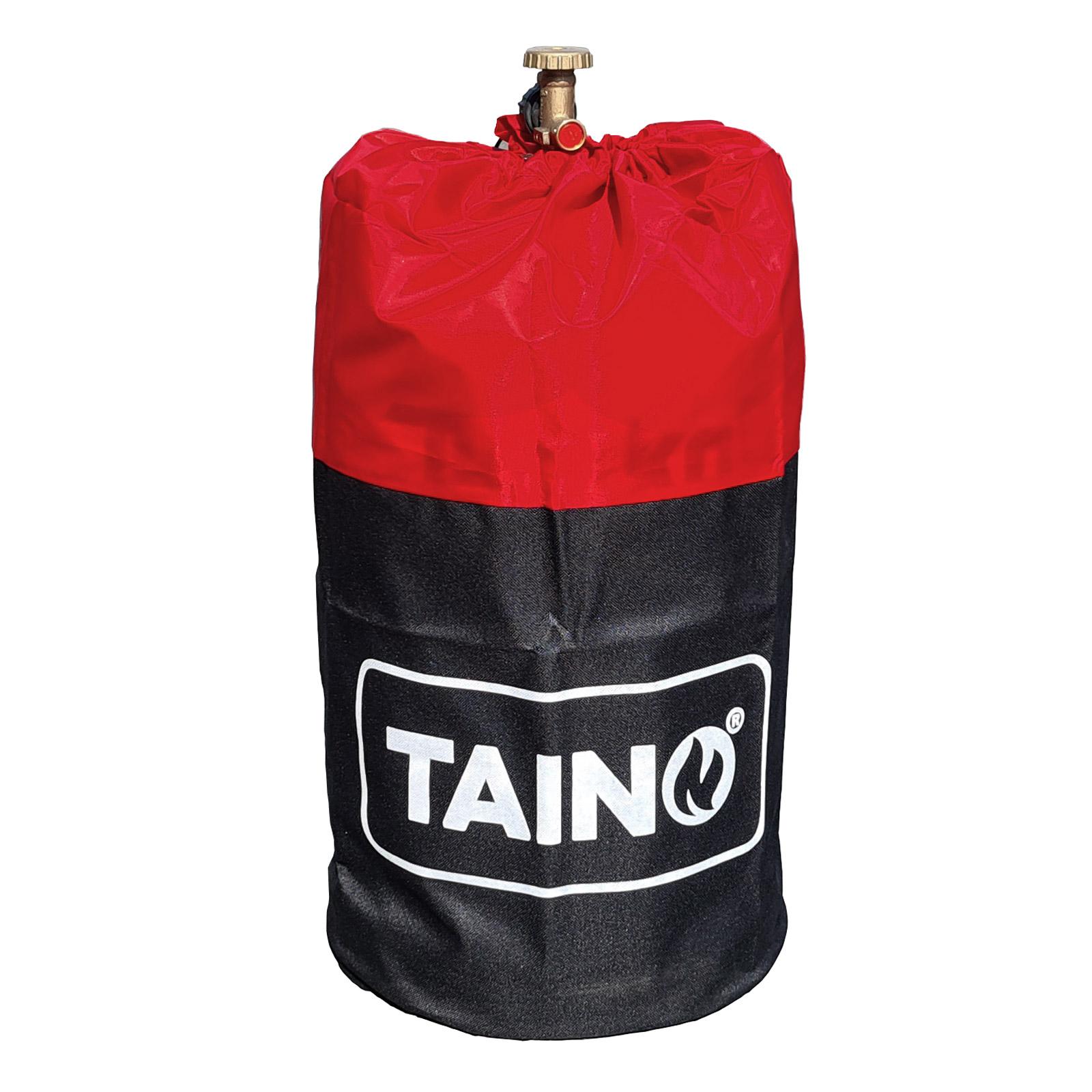 98888 TAINO Abdeckhaube für Gasflasche 11kg