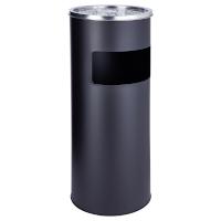 90799 Aschenbecher 30 Liter Mülleimer