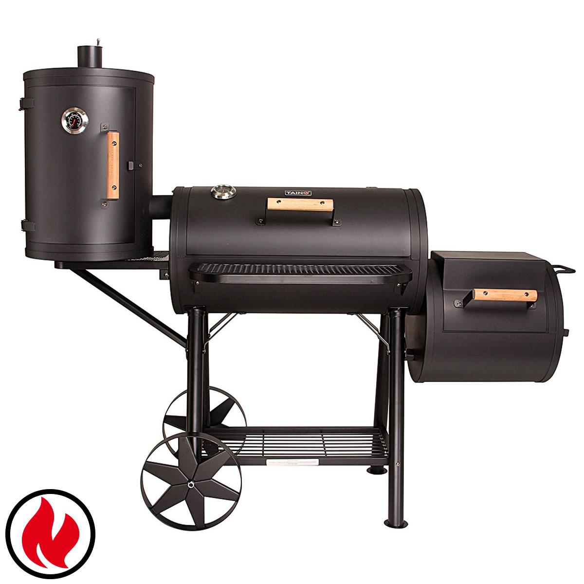 93430 TAINO YUMA PRO 110 kg Smoker