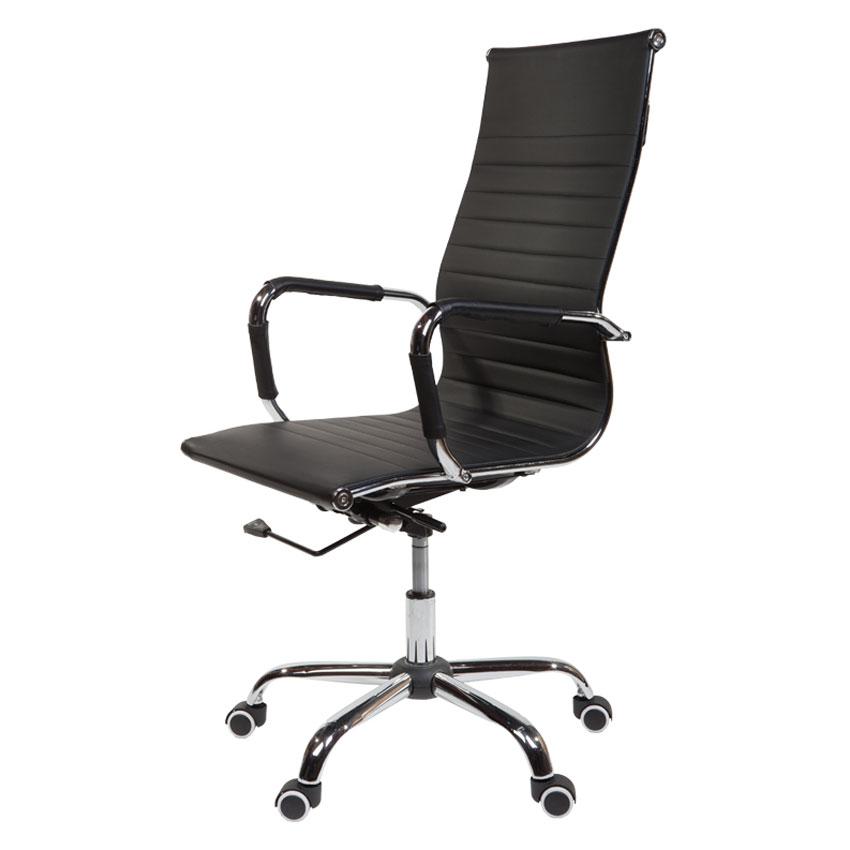 "90245 SVITA Bürostuhl ""Elegance"" schwarz"