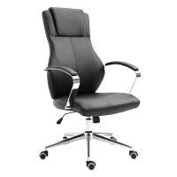 90464 SVITA MELLOW Bürostuhl schwarz